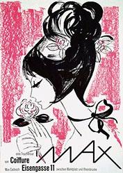 Jorai Rose-Marie - Coiffure Max