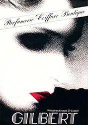 Anonym - Coiffure Gilbert
