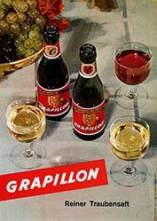 de Jongh C. - Grapillon