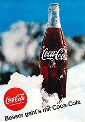 Wirz Adolf Werbeagentur - Coca-Cola