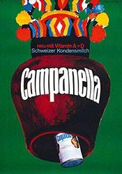 Küng Edgar - Camanella