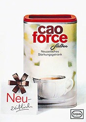 Steiner / Kupke - Cao Force