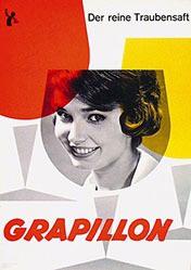 Gigandet / Witzig - Grapillon