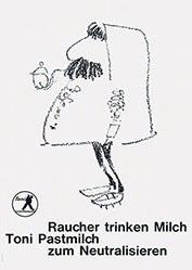 Eigenmann H. - Toni Pastmilch
