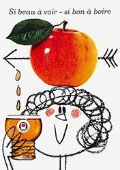 Aerni Urs - Jus de pomme
