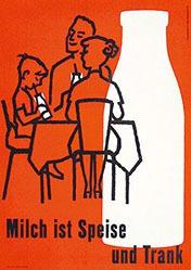Libiszewski Herbert - Milch