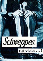 Reinhard Antonie - Schweppes