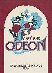 Scarton Bruno - Café Bar Odeon