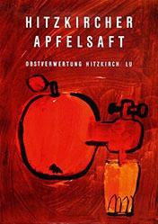 Troxler - Hitzkircher Apfelsaft