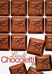 Wirz Adolf Werbeagentur - Lindt Chocoletti