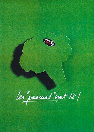 JPB Genève - Pascual