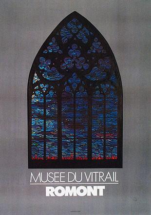 Anonym - Musée Suisse du Vitrail Romont