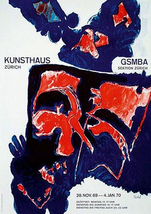 Püschel Secondo - GSMBA