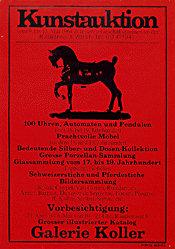 Grieder Werner - Kunstauktion