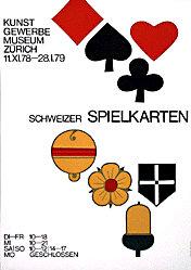 Kümpel Heinrich - Schweizer Spielkarten