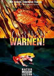 Steinemann Atelier - Tarnen Warnen