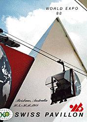 Wick Ernst - Swiss Pavillon