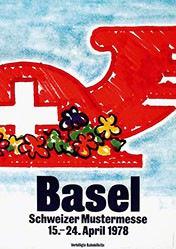 Grieder / Berman - Mustermesse Basel