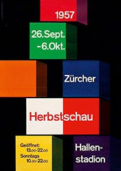 Monticelli Walter - Zürcher Herbstschau