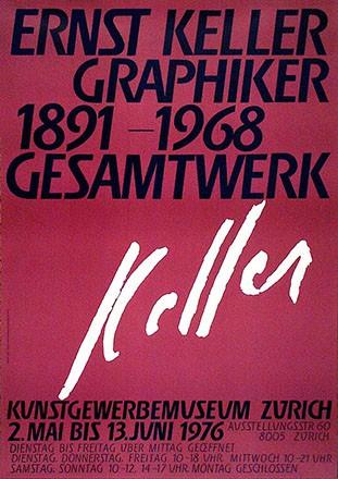 Lenz - Ernst Keller