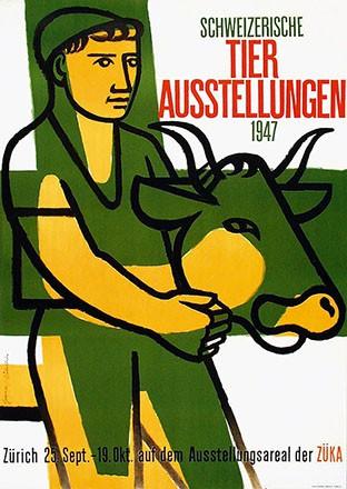 Gessner / Dübelbeiss - Tier Ausstellungen