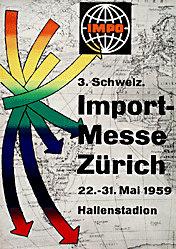 Monticelli Walter - Import-Messe Zürich