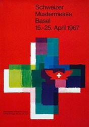 Hell-Bühler Simone - Mustermesse Basel