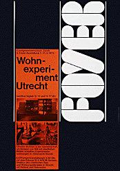 Fotoklasse KGMZ - Wohnexperiment Utrecht