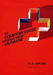 Fatio & Otth - Comptoir Suisse Lausanne