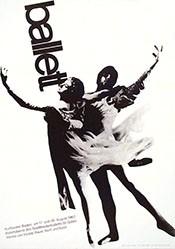 Singer Erich - Ballett