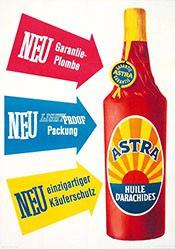 Lintas Werbeagentur - Astra