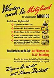 Eberli Werner - Genossenschaft Migros