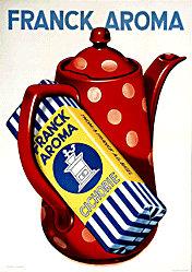 Glaser Jules - Franck Aroma