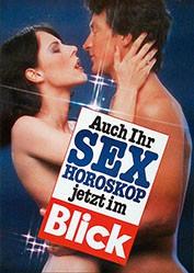 Anonym - Blick