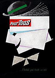 Augsburger Pierre - Pour Tous