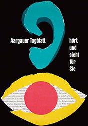 Diethelm Walter  - Aargauer Tagblatt
