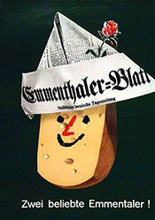 Thöni Hans - Emmenthaler-Blatt