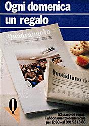 Burkard F. - Quolidiano