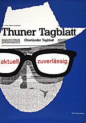 Jacobsen Knud - Thuner Tagblatt