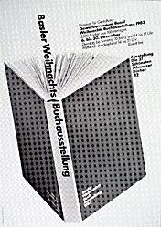 Grimm Albert - Basler Weihnachts Buchausstellung