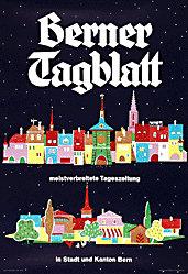 Häfeli Walter - Berner Tagblatt