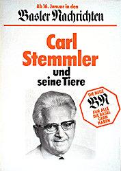 Elsener E. - Basler Nachrichten