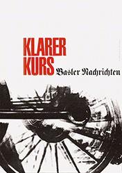 Grieder Walter - Klarer Kurs