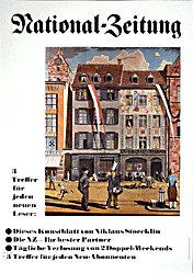 Anonym - National-Zeitung