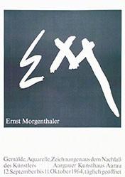 Anonym - Ernst Morgenthaler