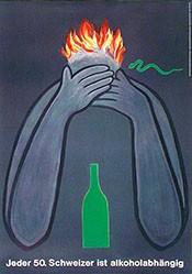 Berchtold E. - Alkohol