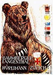 Hug Charles - Baumberger Langenthal