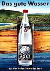 Anonym - Aqui Mineralwasser