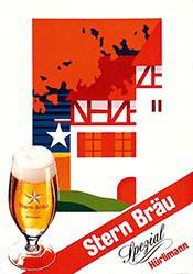 Freitag Walter - Stern Bräu