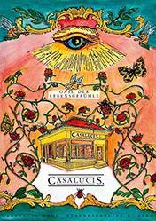 Anonym - Casalucis
